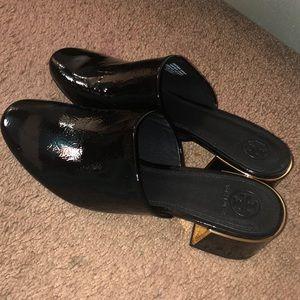 Tory Burch Slide in Shoe